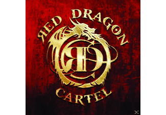 Red Dragon Cartel - Red Dragon Cartel - (Vinyl)