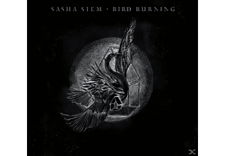 Sasha Siem - Bird Burning - (CD)