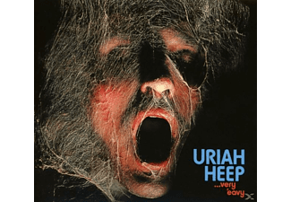 Uriah Heep - ...Very 'Eavy...Very 'Umble [CD]