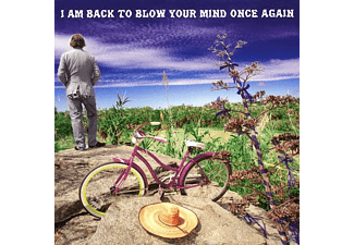 Peter Buck - I Am Back To Blow Your Mind Once Again - (Vinyl)