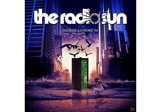 The Radio Sun - Outside Looking In - (CD)