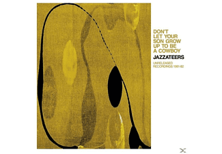 Jazzateers - Don't Let Your Son Grow Up To Be A - (Vinyl)