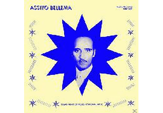 ATATQE,MALATU/TESSEMMA,ABBEBE/BELAY,SAMUEL/+ - Assiyo Bellema Golden Years Of Ethiopian Music - (Vinyl)