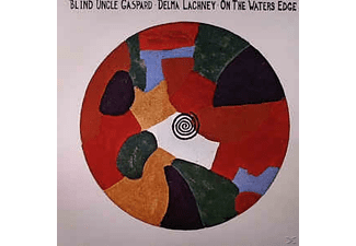 Delma / Blind Uncle Gaspard Lachney - On The Waters Edge - (Vinyl)