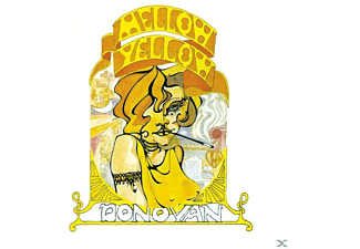 Donovan - Mellow Yellow - (CD)