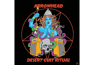 Arrowhead - Desert Cult Revival [CD]