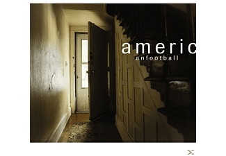 American Football - American Football (2) (LP+MP3) - (LP + Download)