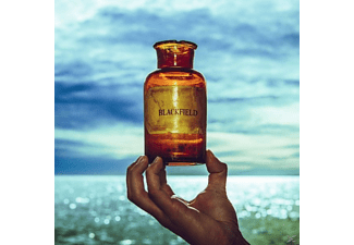 Blackfield - Blackfield V (Limited Edition) - (CD + Blu-ray Disc)