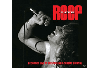 Reef - Live-Recorded At The Carling Academy Bristol - (CD + DVD)