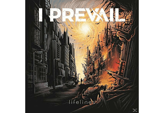 I Prevail - Lifelines - (CD)