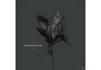 Harakiri For The Sky - Harakiri For The Sky - (CD)