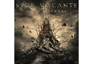 Sede Vacante - Skies Infernal [CD]