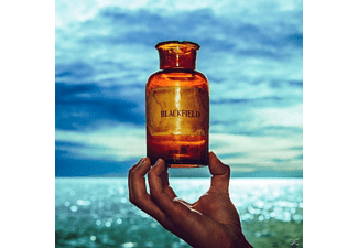 Blackfield - Blackfield V (Limited Edition) - (Vinyl)
