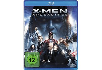 X-Men Apocalypse - (Blu-ray)