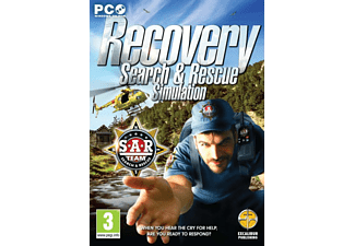 MERGE Recovery Search & Rescue PC Oyun