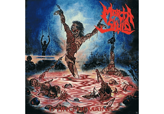 Morta Skuld - Dying Remains [Vinyl]