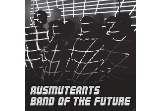Ausmuteants - Band Of The Future - (Vinyl)