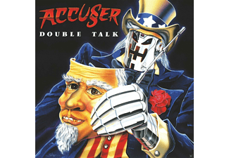 Accuser - Double Talk [Vinyl]