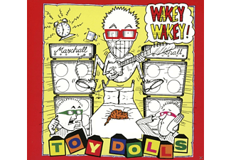 The Toy Dolls - Wakey Wakey! [CD]