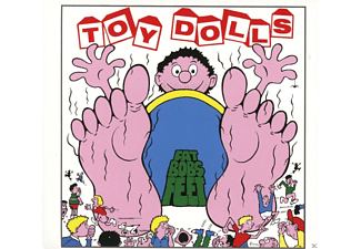 Toy Dolls - Fat Bobs Feet [CD]