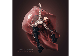 Lindsey Stirling Brave Enough CD