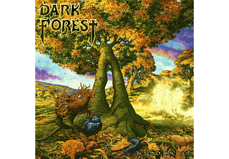 Dark Forest - Beyond The Veil (Double Vinyl) [Vinyl]