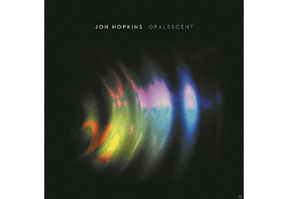 Jon Hopkins - Opalescent - (Vinyl)