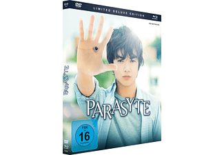 Parasyte – Limited Edition [Blu-ray + DVD]