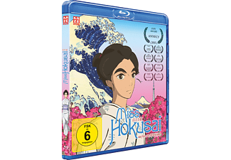 Miss Hokusai [Blu-ray]