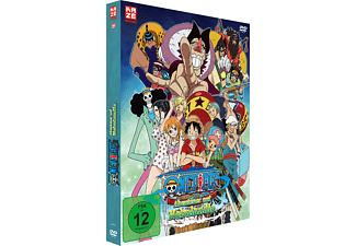 One Piece Episode Of Nebulandia - Vol. 4 [DVD]
