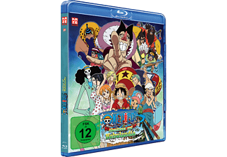 One Piece Episode Of Nebulandia - Vol. 4 [Blu-ray]