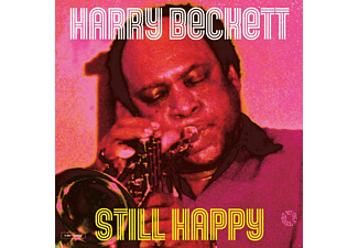 Harry Beckett - Still Happy [Vinyl]