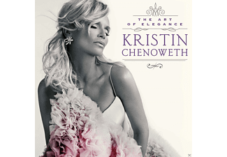 Kristin Chenoweth - The Art Of Elegance [CD]