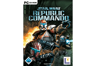 Star Wars Republic Commando - PC