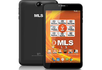 "MLS Jet 3G 8"" - Quad-Core 1.3 GHz/16 GB - (33.ML.540.143)"