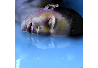 Who Is Louis - Who Is Louis - (CD)