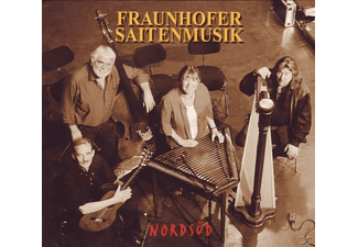 Fraunhofer Saitenmusik - Nords?d - (CD)