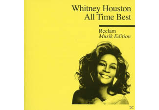 Whitney Houston - All Time Best - (CD)