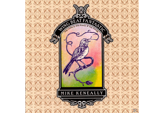 Mike Keneally, Wing Beat Fantastic - WING BEAT FANTASTIC [CD]