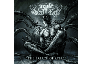 Pride Shall Fall - The Breach Of Atlas - (CD)