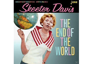 Skeeter Davis - The End Of The World [CD]