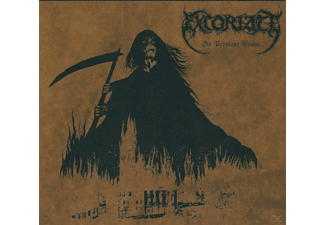 Excoriate - On Pestilent Winds - (CD)