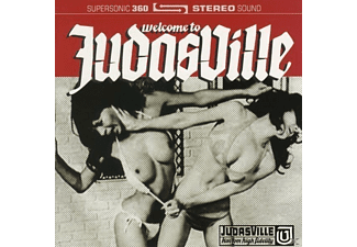 Judas, Judasville - Welcome To Judasville [CD]