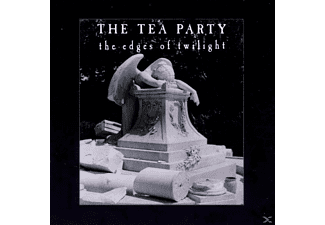 The Tea Party - The Edges Of Twilight [CD]