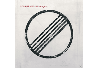 Northern Lite - Temper [CD]