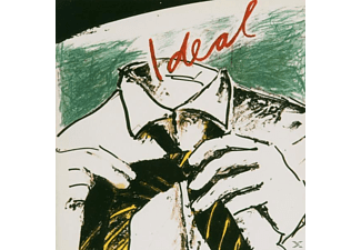 Ideal - Ideal [CD]