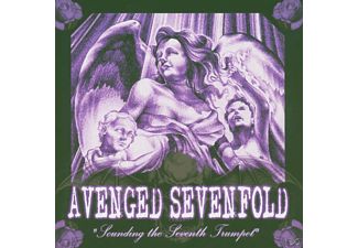 Avenged Sevenfold - Sounding The Seventh Trumpet [CD]