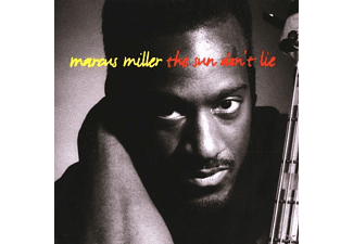 Marcus Miller - Sun Don't Lie [CD]