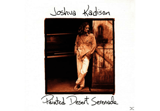 Joshua Kadison - Painted Desert Serenade - (CD)
