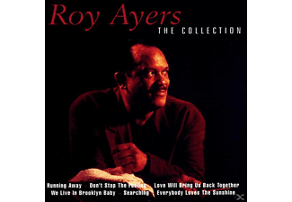 Roy Ayers - THE COLLECTION [CD]